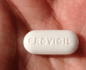 using provigil correctly