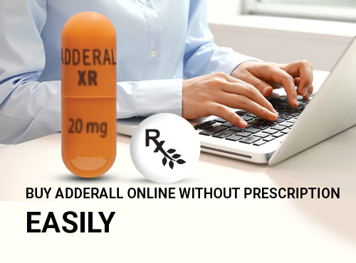 adderall no rx